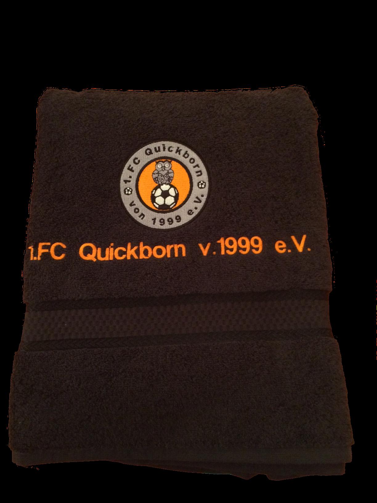 FCQ Duschtuch